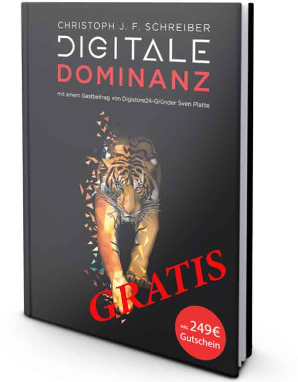 Buch Digitale Dominanz